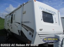 Used 2007 Forest River Wildwood LA 292FKSS available in Omaha, Nebraska