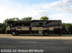 Used 2003  Winnebago Ultimate Advantage 40K by Winnebago from AC Nelsen RV World in Omaha, NE