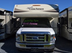 New 2017  Coachmen Freelander  31BH by Coachmen from Delmarva RV Center in Milford, DE