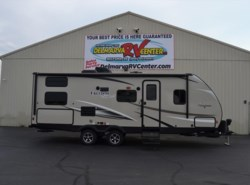 New 2018  Coachmen Freedom Express LTZ 257BHS by Coachmen from Delmarva RV Center in Milford, DE