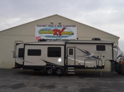 New 2017  Coachmen Chaparral 336TSIK by Coachmen from Delmarva RV Center in Seaford in Seaford, DE