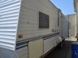 Used 2002  Gulf Stream Innsbruck 275GTS by Gulf Stream from Delmarva RV Center in Milford, DE
