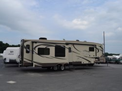 Used 2012  Heartland RV Big Country BC 3450TS by Heartland RV from Delmarva RV Center in Milford, DE