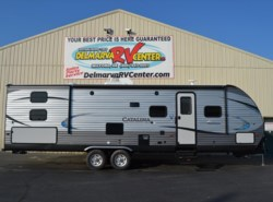 New 2018  Coachmen Catalina 293QBCK by Coachmen from Delmarva RV Center in Milford, DE