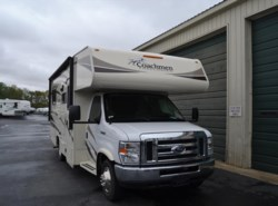 New 2017  Coachmen Freelander  21QB by Coachmen from Delmarva RV Center in Seaford in Seaford, DE