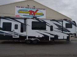 New 2017  Dutchmen Voltage V3605 by Dutchmen from Delmarva RV Center in Milford, DE