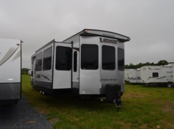 New 2017  Forest River Wildwood XL/Lodge 4092BFL by Forest River from Delmarva RV Center in Milford, DE