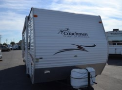 Used 2008  Coachmen Spirit of America 26RKS by Coachmen from Delmarva RV Center in Milford, DE