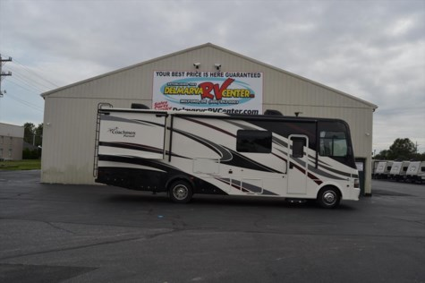 2017 Coachmen Pursuit 31SB