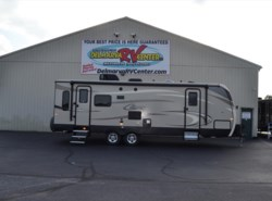 New 2017  Keystone Cougar XLite 28RLS by Keystone from Delmarva RV Center in Milford, DE