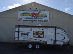 New 2017  Forest River Wildwood X-Lite 201BHXL by Forest River from Delmarva RV Center in Milford, DE