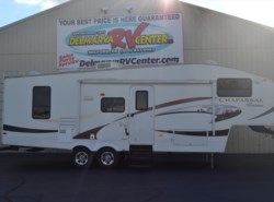 Used 2010  Coachmen Chaparral Lite 268RLE by Coachmen from Delmarva RV Center in Milford, DE
