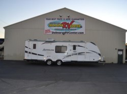 Used 2012  Dutchmen Aerolite 285BHGS by Dutchmen from Delmarva RV Center in Milford, DE