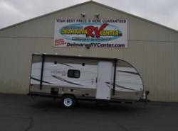 New 2017  Forest River Wildwood X-Lite 196BH by Forest River from Delmarva RV Center in Milford, DE