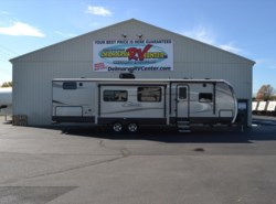 New 2017  Keystone Cougar XLite 34TSB by Keystone from Delmarva RV Center in Milford, DE