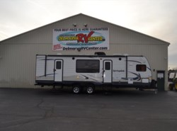 Used 2014  Keystone Springdale 299FKGL by Keystone from Delmarva RV Center in Milford, DE
