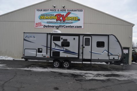 2019 Coachmen Apex 269RBKS