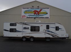 Used 2013  Coachmen Freedom Express 291 QBS by Coachmen from Delmarva RV Center in Smyrna in Smyrna, DE
