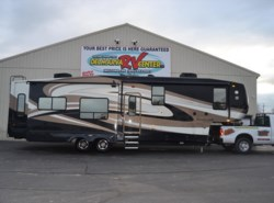 Used 2011  Coachmen Brookstone 345SA by Coachmen from Delmarva RV Center in Milford, DE