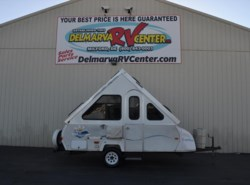 Used 2003  Aliner Expedition  by Aliner from Delmarva RV Center in Milford, DE