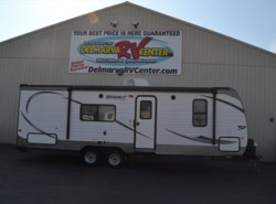 Used 2016 Keystone Hideout 260LHS available in Milford, Delaware