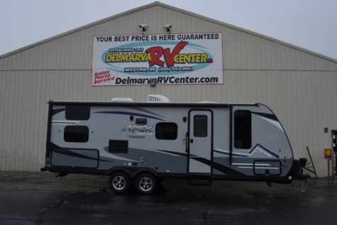 2019 Coachmen Apex 245BHS