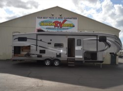Used 2014  Keystone Montana High Country 338DB by Keystone from Delmarva RV Center in Milford, DE