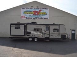 Used 2011  EverGreen RV Ever-Lite 31 DS by EverGreen RV from Delmarva RV Center in Milford, DE