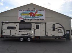 Used 2016 Forest River Wildwood Heritage Glen 282RK available in Milford, Delaware