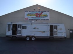 Used 2004 Fleetwood Wilderness 330RLDS available in Milford, Delaware