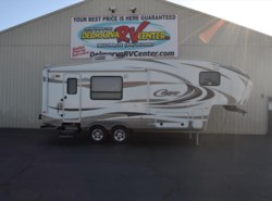 Used 2013  Keystone Cougar XLite 25RKS by Keystone from Delmarva RV Center in Milford, DE