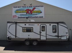 Used 2015  Keystone Hideout 230LHS by Keystone from Delmarva RV Center in Milford, DE