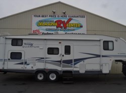 Used 2005 Fleetwood Terry 295 available in Milford, Delaware
