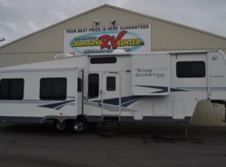 Used 2006  Fleetwood Terry 365BSQS by Fleetwood from Delmarva RV Center in Milford, DE