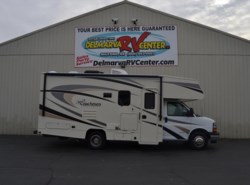 New 2018  Coachmen Freelander  21RS by Coachmen from Delmarva RV Center in Seaford in Seaford, DE