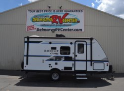 New 2018  Dutchmen Kodiak Cub 175BH by Dutchmen from Delmarva RV Center in Seaford in Seaford, DE