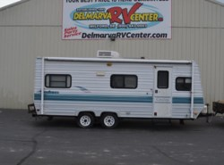 Used 2000  Coachmen Catalina 229MB by Coachmen from Delmarva RV Center in Milford, DE