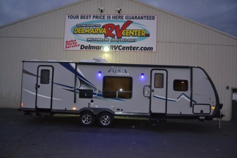 2019 Coachmen Apex 288BHS