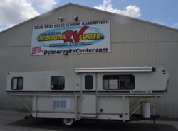 Used 1998  TrailManor  22 by TrailManor from Delmarva RV Center in Milford, DE