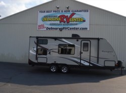 Used 2017  Keystone Passport Ultra Lite Express 238ML