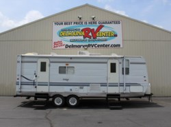 Used 2007  Sunline Solaris T-264SR by Sunline from Delmarva RV Center in Milford, DE