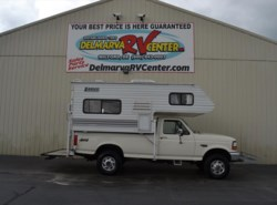 Used 2004  Lance Lance Lite  by Lance from Delmarva RV Center in Seaford in Seaford, DE