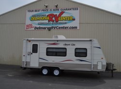 Used 2013 Gulf Stream Ameri-Lite LE 21MB available in Milford, Delaware