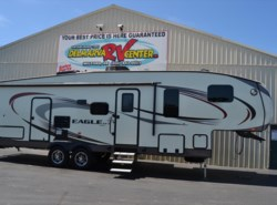 Used 2016  Jayco Eagle HT 29.5BHDS by Jayco from Delmarva RV Center in Milford, DE