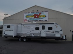 Used 2014 Coachmen Catalina 323TSBH available in Milford, Delaware
