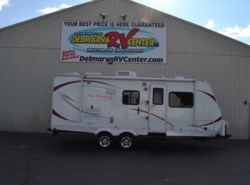 Used 2012  Cruiser RV Fun Finder X X-214WSD by Cruiser RV from Delmarva RV Center in Milford, DE