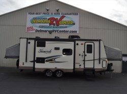 Used 2016  Forest River Flagstaff Shamrock 231KSS by Forest River from Delmarva RV Center in Milford, DE