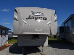 New 2018  Jayco Eagle HT 26.5RLS by Jayco from Delmarva RV Center in Smyrna in Smyrna, DE