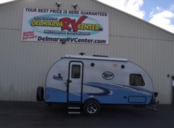 New 2018  Forest River R-Pod RP-179 by Forest River from Delmarva RV Center in Seaford in Seaford, DE