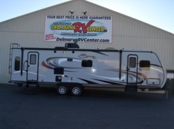 Used 2015  K-Z Spree 300RLS by K-Z from Delmarva RV Center in Milford, DE